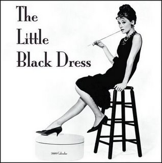 Little Black Dress Catch Coco
